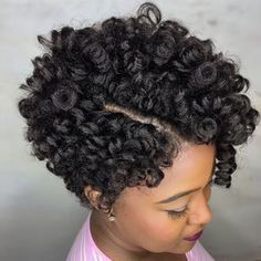 Crochet braids 574138652494280255 - 35 Curly Crochet Hair Looks My Hairstyle, Girl Hairstyles, Braided Hairstyles, Short Crochet Braids Hairstyles, Tapered Hairstyles, Crotchet Braids, Short Braids, Hairstyles Videos, Black Hairstyles