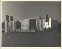 Alton, IL about 1958