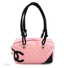 Chanel Cambon Bowler