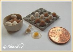 egg carton  (in finnish) with detailed step-by-step pix