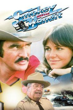 Smokey and the Bandit Amazon Instant Video ~ Burt Reynolds, http://smile.amazon.com/dp/B002ZWQL3Q/ref=cm_sw_r_pi_dp_jkP3ub0DEWJ2N