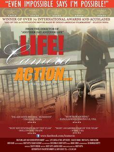 Life! Camera Action... 2012