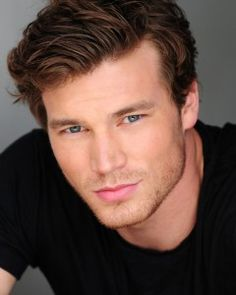 Derek Theler has a pre-med degree,  football player, and swimmer, and he was a model!!!!!!