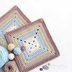 Versatile And Unique Free Crochet Patterns Free Crochet Bag, Crochet Market Bag, Crochet Tote, Crochet Cross, Knit Crochet, Chunky Knitting Patterns, Baby Knitting, Crochet Patterns, Crochet Squares