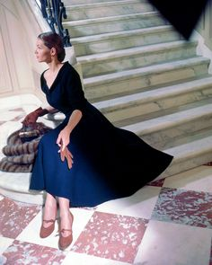 Beautiful fashion photos from the '40s