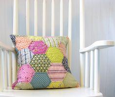 patchwork inspiration