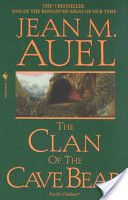 The Clan of the Cave Bear.  This book represents the first time I knew not to judge a book by it's cover or it's name.  A big time 10.  So so good.