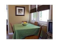 Eat-in kitchen  99 Fairfield Ave, Tonawanda | $117,000