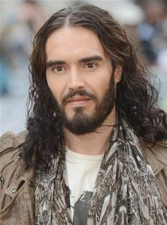 Russell Brand - Bing Images