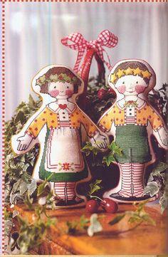 Gallery.ru / Фото #88 - Christmas ideas - Orlanda