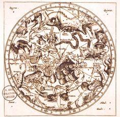 Celestial Star Map - Google Search