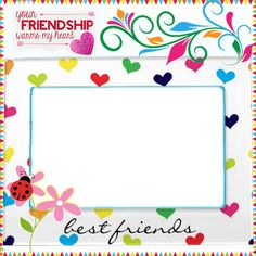 friendshipday photo friendshipday frames collage share pic grid send friendship band bukey
