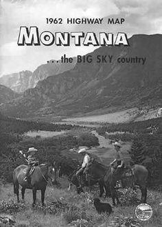 Big Sky Country - Montana