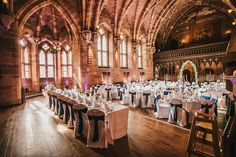 Are you considering a Peckforton Castle wedding? As one of the UK's top wedding venues Peckforton is a real treat. See photos and real weddings here Wedding Blog, Wedding Events, Wedding Ideas, Wedding Tables, Wedding Stuff, Simple Weddings, Real Weddings, Castle Weddings, Wedding Venues Cheshire
