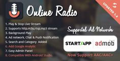[Get][Purchased] CodeCanyon Online Radio Web Panel and Android App - - http://www.seo-protools.com/getpurchased-codecanyon-online-radio-web-panel-and-android-app/