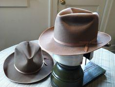 Stetson Stratoliner Hats