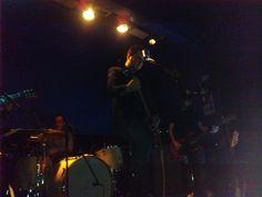 Show 16 de junio (fotos low fi x Sol Tango)