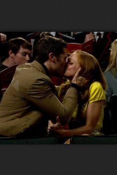 #Glee - #WillSchuester #EmmaPillsbury