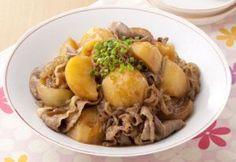 煮物の味付け基本とコツ、定番料理の美味しい食べ方と変わり種レシピ|Taspy[ていすぴ〜]