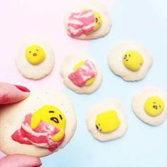 Les adorables pâtisseries kawaii de Vickie Liu (image)