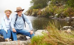 Health Benefits Of Travel For Seniors: The mental/ physical benefits of travel and safety tips for traveling seniors.