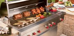 10 great grilling tips.  Take the guesswork out of grilling and serve up the tastiest, juiciest dishes every time.