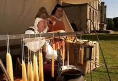 medievalcandle making - Bing Images