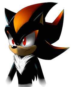 Shadow the hedgehog by *Crazybandit1 on deviantART