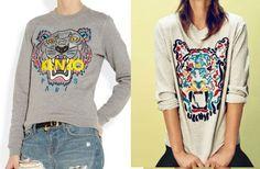 50ab687f9336 66 Best kenzo images   Kenzo jumper, Kenzo kids, Printed cotton
