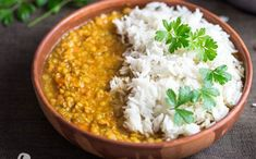 Curry de Lentilles WW - Plat et Recette - The Best Indian Recipes Veg Recipes, Indian Food Recipes, Italian Recipes, Vegetarian Recipes, Cooking Recipes, Healthy Recipes, Ethnic Recipes, Plats Weight Watchers, Weight Watchers Meals