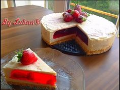 Cheesecake, Cakes, Youtube, Desserts, Food, Meal, Cheesecakes, Deserts, Essen