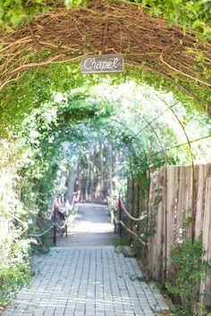 Charming Braai Wedding by Adele Kloppers Aisle Style, Wedding Ceremony Decorations, Adele, The Outsiders, Sidewalk, Charmed, Bride, Garden, Walkway