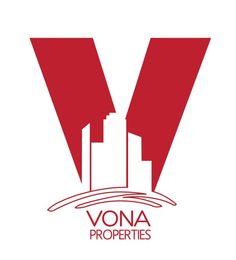 Logo design for a property company