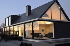 Such beautiful lines on this design #architecture