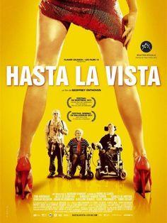 Hasta La Vista: insluiting/uitsluiting, leven met een beperking, seksualiteit voor mensen met een beperking, eigen kracht