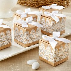 The leading range of unique and exquisite wedding favours, wedding reception essentials and bridal party gifts in the UK. From personalised favours to place card holders. Be unique, be inspired, be out of the ordinary.