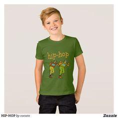 HIP-HOP T-Shirt