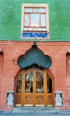 moscow art nouveau - Buscar con Google