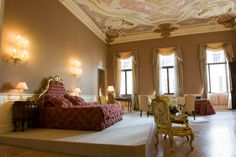 During your adventures in Venice, why not stay in one of Ca 'Sagredo's Heritage…