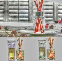Le fragranze Yankee Candle incontrano le eleganza dei profumatori per ambiente.  Nasce così Yankee Candle Décor. Scopri tutte le profumazioni su  http://www.teresapizzigalloshop.it/56-yankee-candle