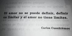Spanish quote accion poetica amor love