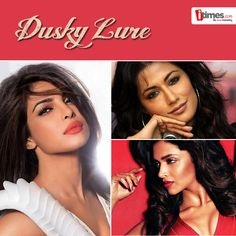 Fair is not always beautiful fellas. These ladies are ruling the movie industry and are hot and DUSKY! Vote for the hottest dusky star.