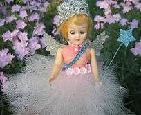 upcycled fairy dolls - Bing Images