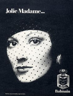 Jolie Madame