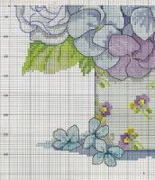Gallery.ru / Фото #4 - Синие цветы - rabbit17