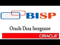 BISPSolutions provides online Oracle Data Integration, classes and training Course details ODI video tutorial and Job Support.