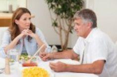 Duet relatiebemiddeling - 'Hoe kan ik mijn man doen praten?'