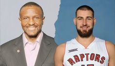 "As the Toronto Raptors only true center in Head Coach Dwane Casey's rotation, there have been a lot of calls lately to get Jonas Valanciunas more playing time.  ""I trust Coach and Coach trusts me a..."