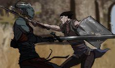 Cassandra and Adaar