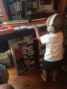 Nico's tunes!